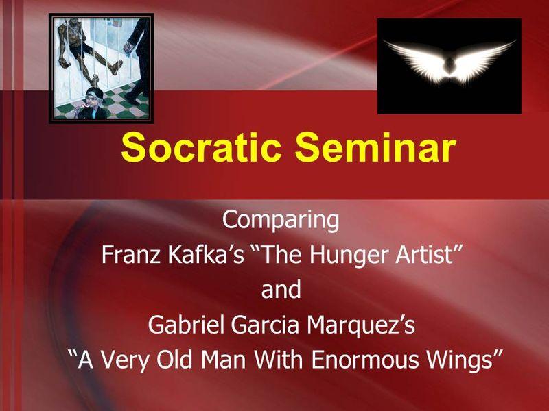 SocraticSeminarComparingGarciaMarquezandKafkaStories (1)