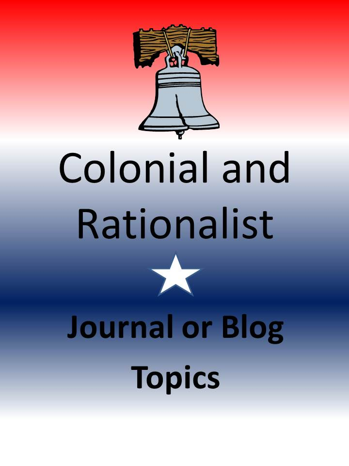 Colonial and Rationalist