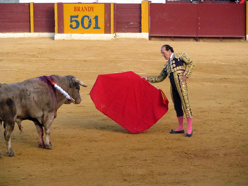 800px-Frank_Evans_(bullfighter)
